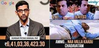 Ceos Highest Annual Pay