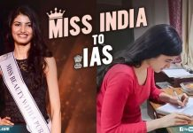 From Miss India Finalist To Cracking Upsc Meet Aishwarya Shearon The Fashion Diva Al