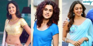 Heroines That Tasted Success In South But Shifted Their Focus Entirely To Bollywood