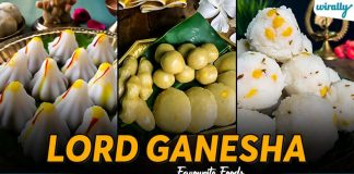 Lord Ganesha Favourite Foods (1)