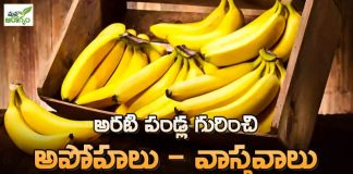 Health Benfits of Banana