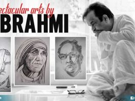 Meet Brahmanandam The Comedian You Know But The Artist You Dont