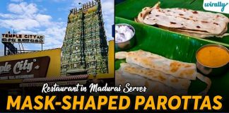 Restaurant In Madurai