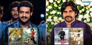 Tollywood Heroes Most Hyped Films
