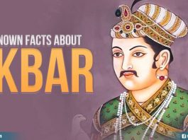 Unknown Facts About Akbar