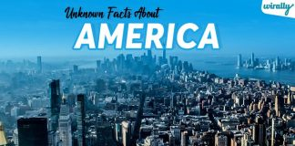 Unknown Facts About America