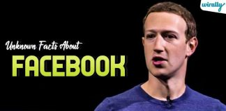 Unknown Facts About Facebook