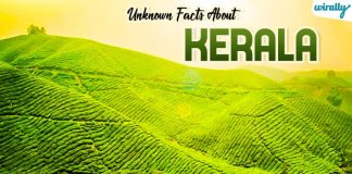 Unknown Facts About Kerala