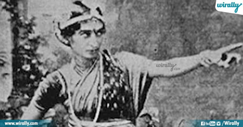 1 Indian Women That Became