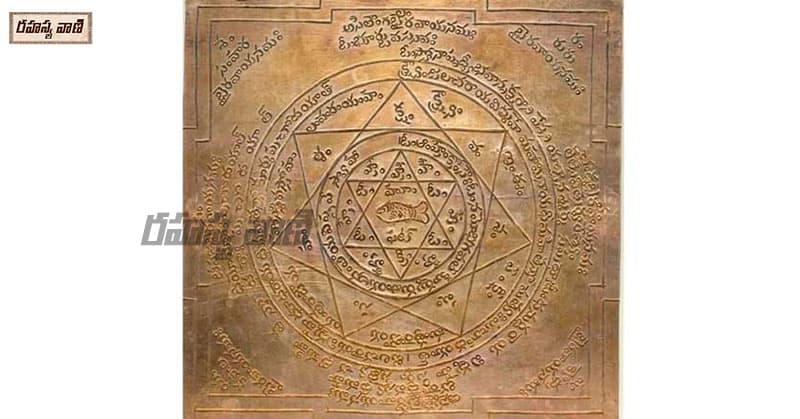 మత్స్య యంత్ర అవతరణ