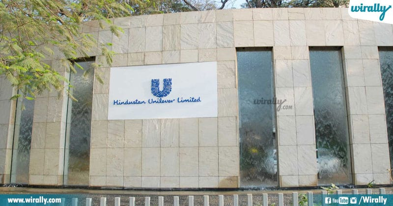 1 Success Story Of Hindustan Unilever Limited