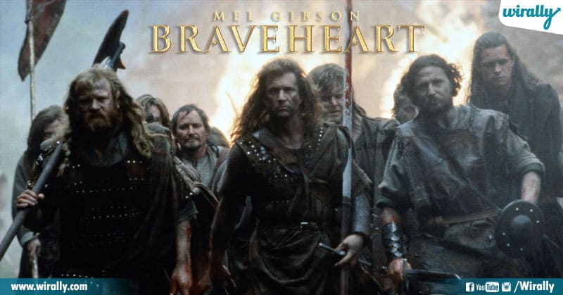 1 Best Movies Based On Ancient History