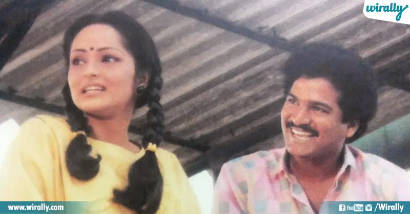 10 Rajendra Prasad Rajini