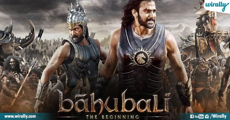 16 Bahubali