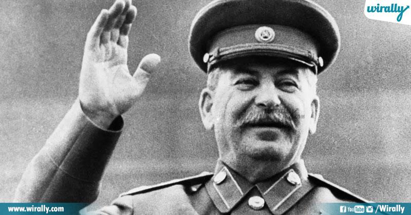 2 Brutal Dictators