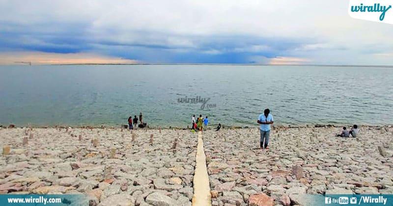 2 Konda Pochamma Sagar Reservoir