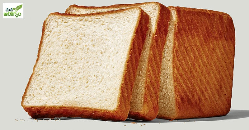 problems are not to blame for bread intake