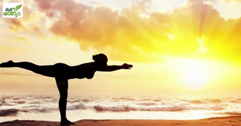 Do you know the miracles of sun salutations?