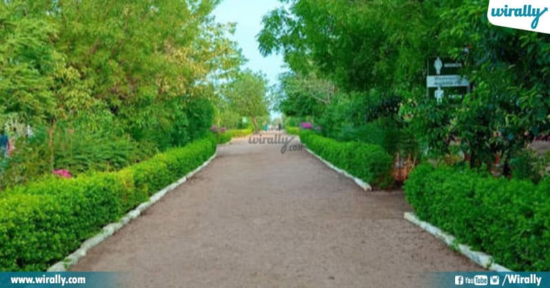 2 Underrated Urban Lung Spaces Of Hyderabad