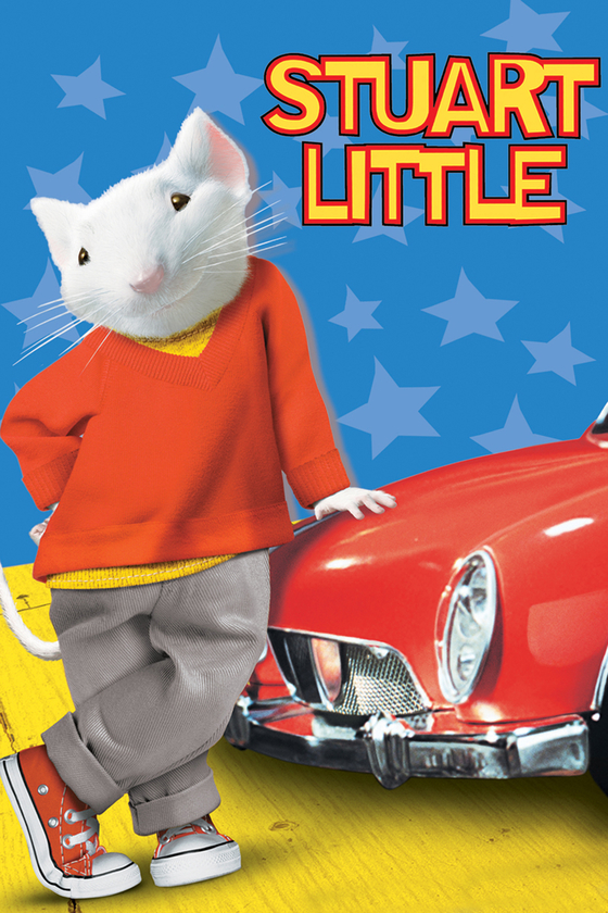 230873 Stuart Little 1400x2100 English