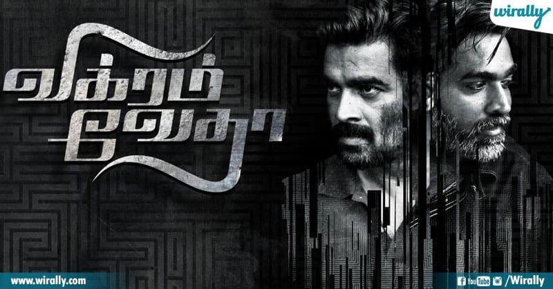 3 Tamil Movie Remakes