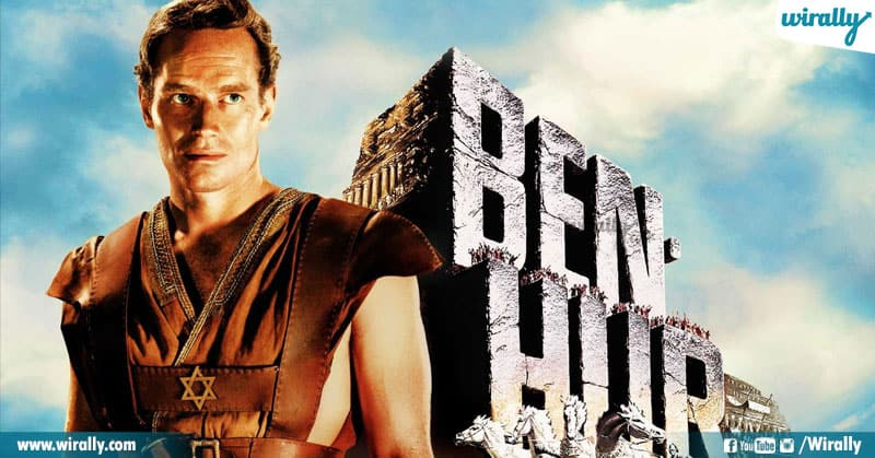3 Best Movies Based On Ancient History