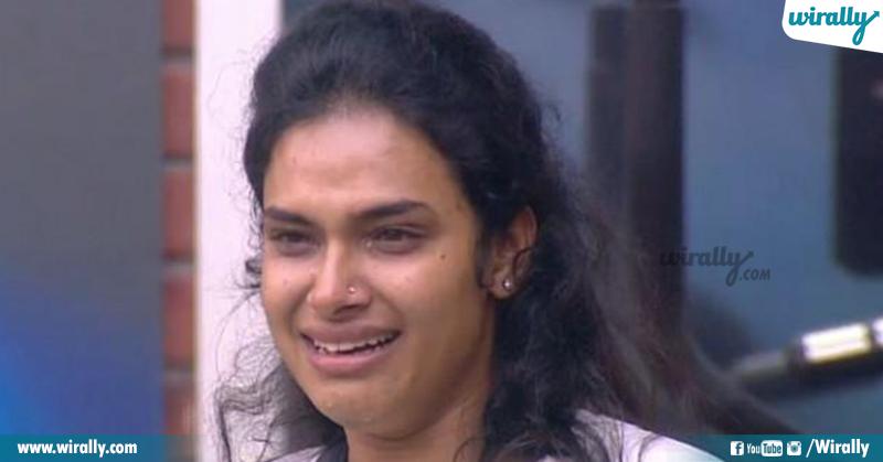 3 Hair Priya