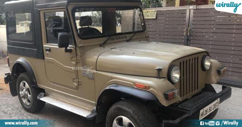 3 Jeep