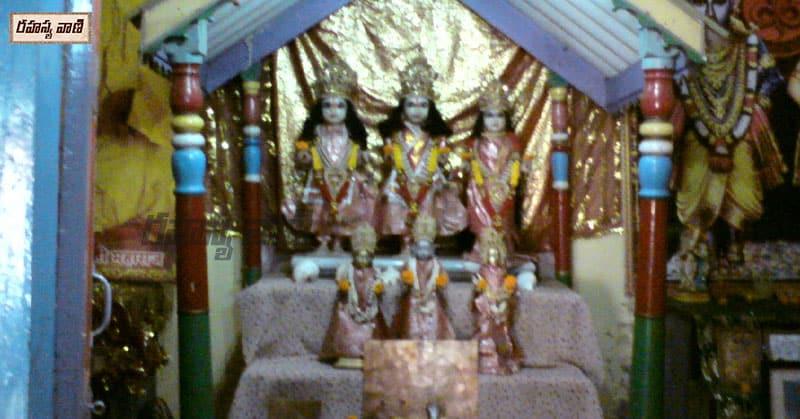 గోరారామ్ ఆలయం