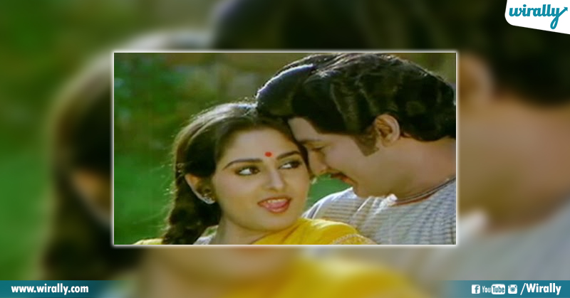 4 Shoban Babu Jayapradha