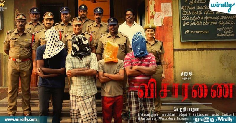 4 Tamil Movie Remakes