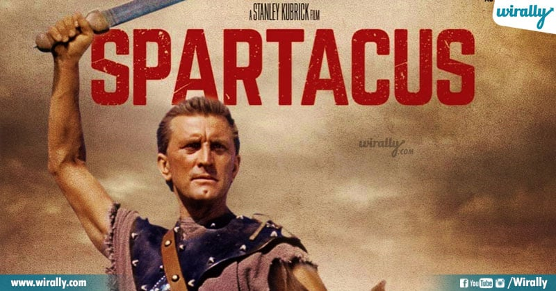 4 Best Movies Based On Ancient History