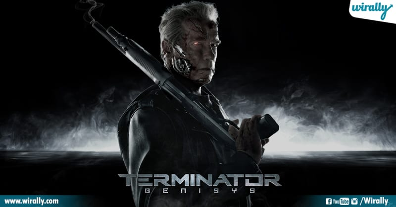 The Terminator Series