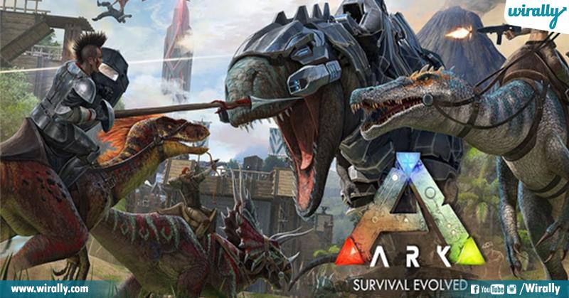 5 Ark