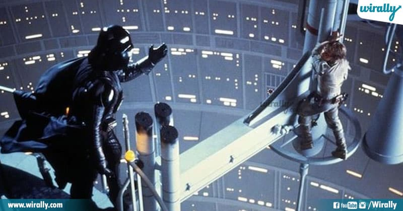 Star Wars- The Empire Strikes Back