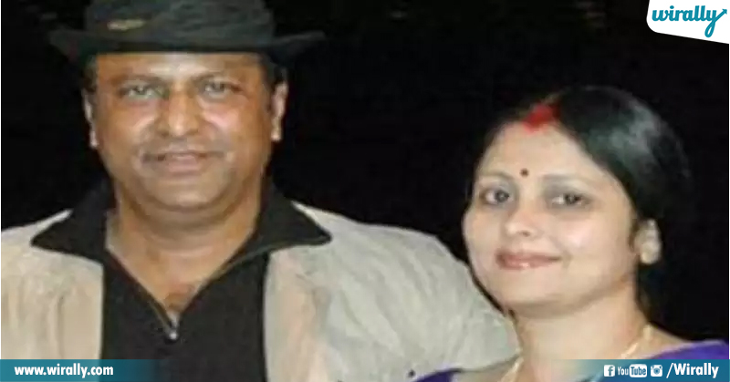 5 Mohan Babu Jayasudha