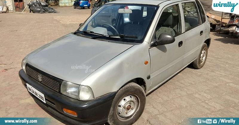 5 Suzuki