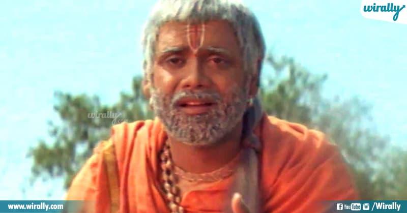 6. Nagarjuna Annamayya