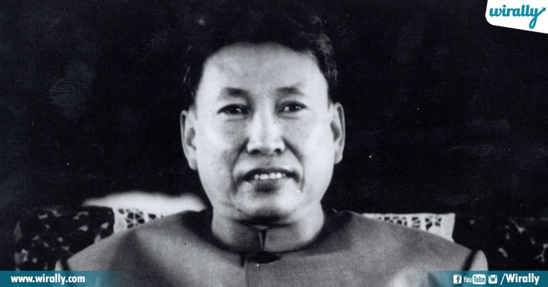 7 Brutal Dictators