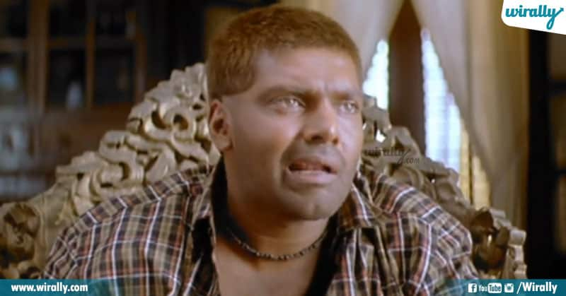 7 Heroes Acted In Deglamorize Roles