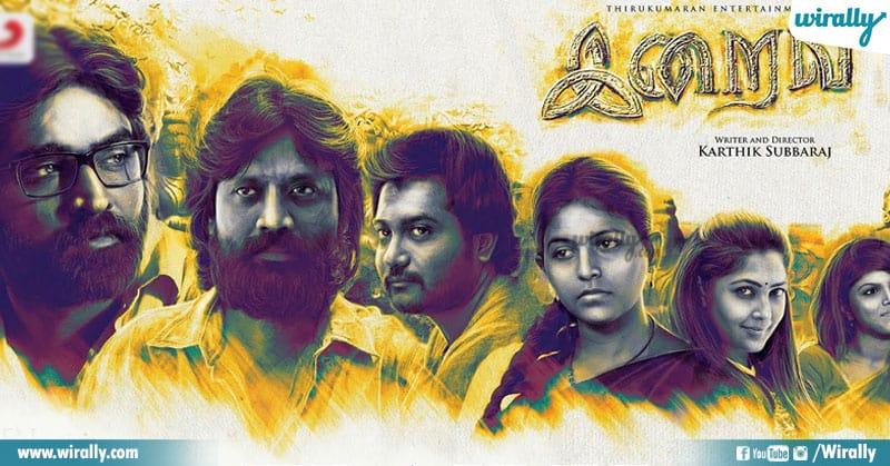 7 Tamil Movie Remakes