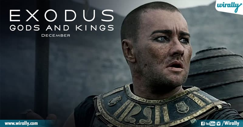 7 Best Movies Based On Ancient History