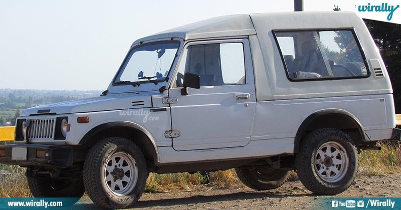 7 Jeep