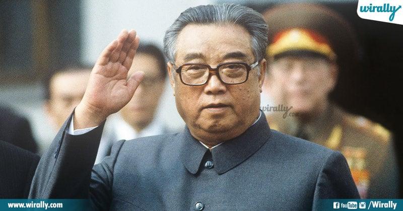 8 Brutal Dictators