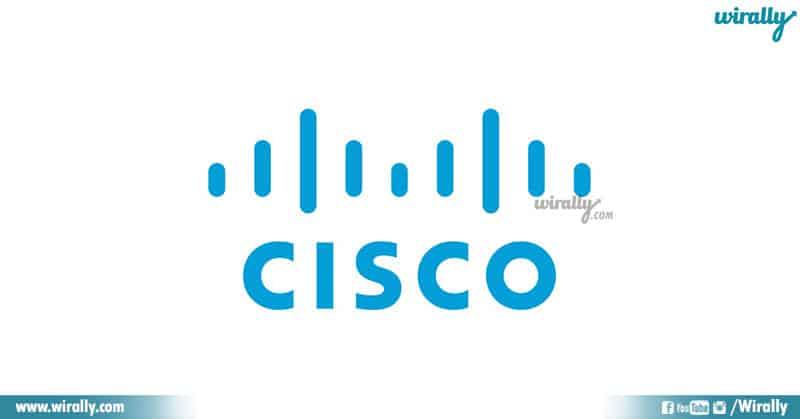 8 Company Logos