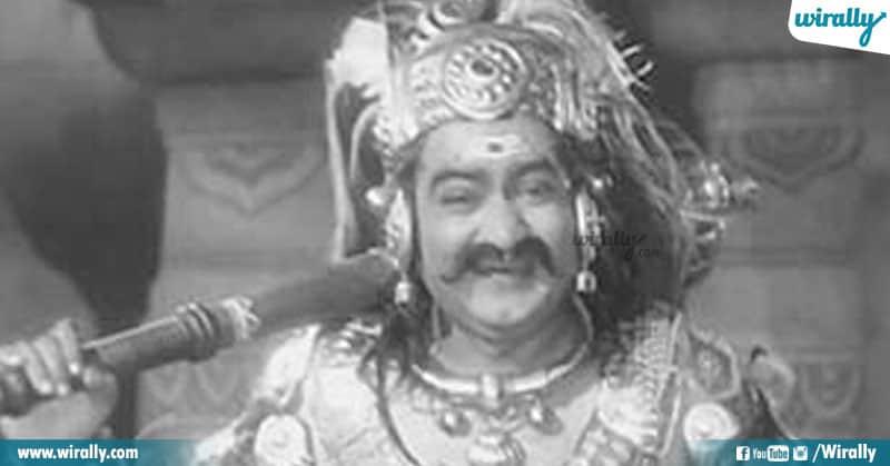 8 Maha Bharata Characters