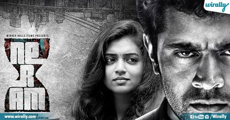 8 Tamil Movie Remakes