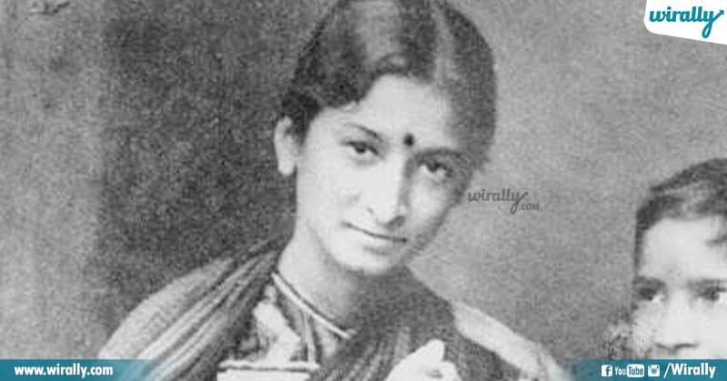 9 Indian Women That Became