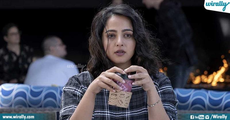 Anushka Nishabdam Min