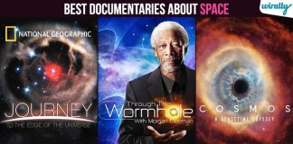 Best Documentaries About Space